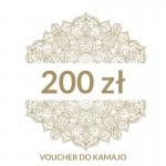200 Voucher KAMAJO