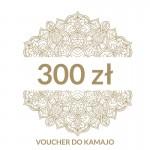 300 Voucher KAMAJO