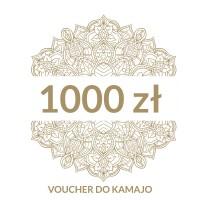 1000 Voucher KAMAJO