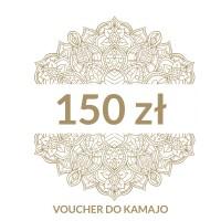 150 Voucher KAMAJO